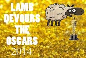 Lambs Devour