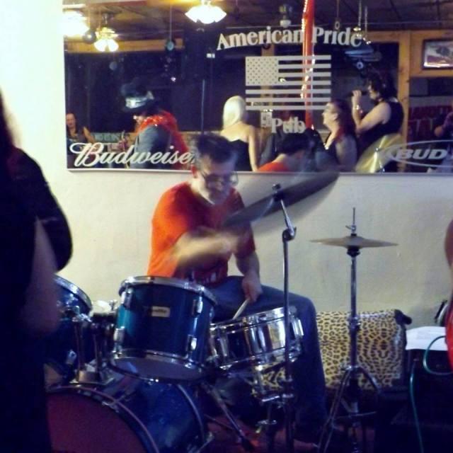 Vern Drums 2